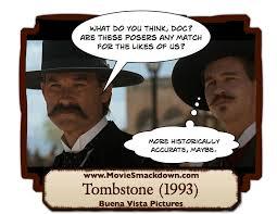 Quotes From Tombstone Johnny Ringo. QuotesGram via Relatably.com