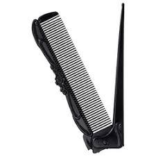 «<b>Складная расческа folding</b> comb» — <b>Расчески</b> и щетки для ...