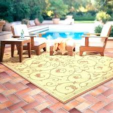 outdoor patio rugs vinyl outdoor rugs new large outdoor patio rugs beige brown beautiful outdoor patio carpet large size