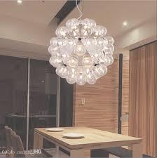 creative italy taraxa 88 glass bubble chandelier light modern for glass bubble chandelier gallery