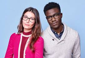 Warby Parker Blue Light Glasses Review Warby Parker Vs Ambr Vs Zenni Best Prescription Glasses
