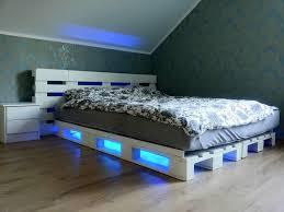 Pallet Beds 6 Effortless Pallet Bed Designs At No Cost 101 Pallets