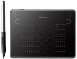 <b>Графический планшет Huion H430P</b> — купить по лучшей цене в ...