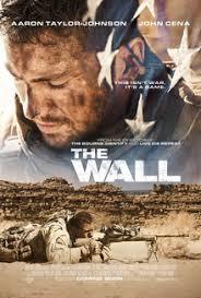 The <b>Wall</b> (2017 film) - Wikipedia