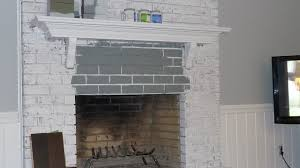 5 most unusual but interesting choices to answer what color should i paint my brick fireplace