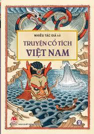 Truyện Cổ Tích Việt Nam (Tập 2)