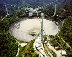 Arecibo Light Sport Club Arecibo Observatory