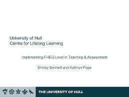 university of hull centre for lifelong learning ppt university of hull centre for lifelong learning