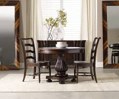 Round Table Pedestal Round Wood Dining Tables Imposing Ideas Small Round Dining Table