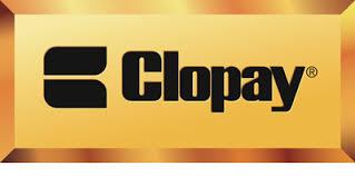 garage door clopayClopay Gallery Steel Woodgrain Garage Doors  On Trac Garage Doors