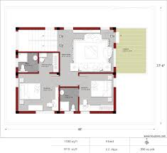 cozy design 1500 sq ft house plans in bangalore 2 indian for square feet houzone 1200