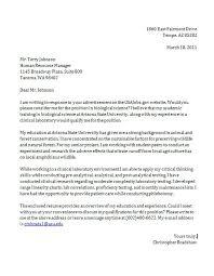 Sample Military Resume Cover Letter Cover Letter For Police Officer ...