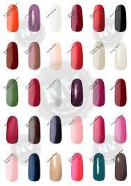 gelac nail polish colors best 2017