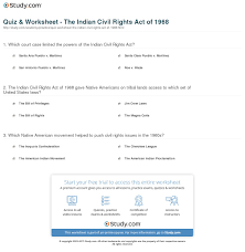 study com academy practice quiz worksheet the indi