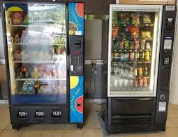 Used Vending Machines For Sale Melbourne