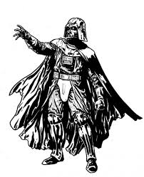 Small Picture Coloring Pages Darth Vader Coloring Pictures Kids Coloring Europe