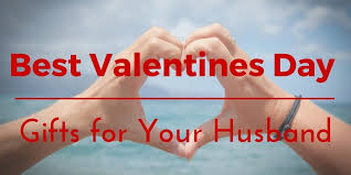 best valentines day gifts for your husband 30 unique presents and gift ideas you can for him 2019