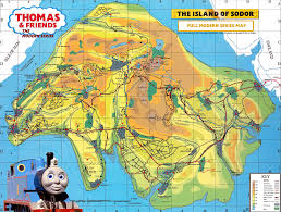 Image result for thomas and friends sodor