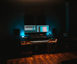 Hp Music Recording Development Music Lessons