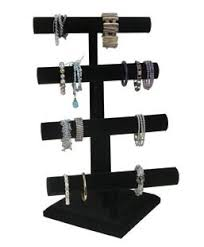 Bracelets Display Stands Bracelet Jewelry Display Stands Fashion Watch Display Bars 11