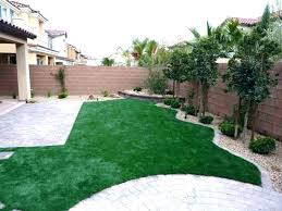 Landscape Design For Small Backyards Interesting Decorating Ideas