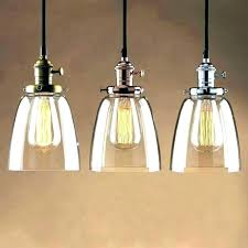 small glass pendant lights colored glass mini pendant lights