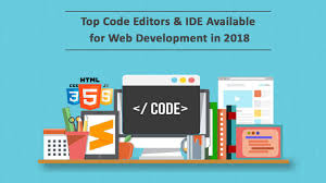 Top 10 IDE Available for Web Development in 2018 - GeeksRead