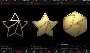 How To Get Every Apple Watch Activity Achievement Badge Challenge