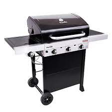 Char Broil Performance Tru Infrared 3 Burner Gas Grill 450 Sq In Primary Cooking Space 463280019 At Tractor Supply Co
