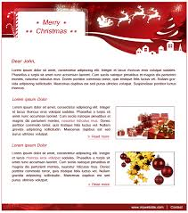 Holiday Newsletter Template Extraordinary Templates Pack