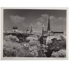 A. Aubrey Bodine Artwork for Sale at Online Auction | A. Aubrey Bodine  Biography & Info