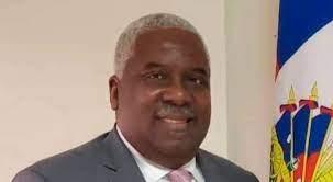 Who is Christian Emmanuel Sanon, the ...