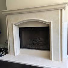 photo of elegant fireplace mantels orange county anaheim ca united states