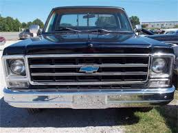 1979 Chevrolet C10 for Sale | ClassicCars.com | CC-1027833