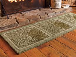 hearth rugs how to choose the best one for your home