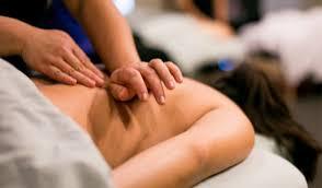 Студия victory Полный курс обучения массажу Полный курс обучения массажу