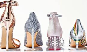 There Is A Formula To Finding Heels That Wont Cripple You