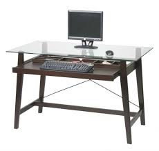 nervi glass office desk. all glass desk hostgarcia for sharper image eyyccom nervi office
