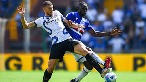 Sampdoria - Inter Mailand Live Stream | Gratismonat Starten