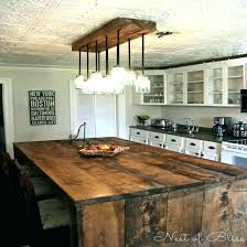 rustic kitchen islands with seating island stools west elm small r