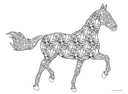 Free Printable Horse Coloring Pages For Kids Cool2bkids