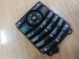 Клавиатура для Motorola C118 — в ...