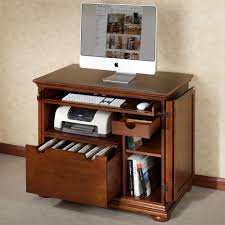 lovely computer desk with storage space with computer desk small space desk