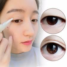 waterproof clear false eyelash glue adhesive double eyelid tape cream glue eye makeup tool double eyelid surgery forum double eyelid surgery singapore cost