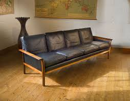 mid century modern leather couch. Attractive Mid Century Modern Leather Sofa Inside Luxurious Furniture Ideas Remodel 23 Couch