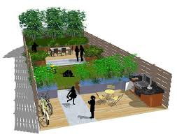 Small Picture FRONTYARDS AND BACKYARDS BROOKLYN GARDEN DESIGN Todd Haiman