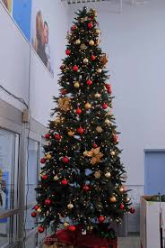 We found 70++ Images in Fully Decorated Artificial Christmas Trees Gallery: