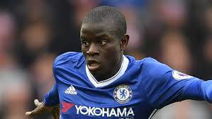 And just when you saw another masterclass again from the french midfielder, chelsea's n'golo kante is the champions league player of the week for that performance against real madrid on tuesday … according to bleacher report football. N Golo Kante Hd Wallpapers 7wallpapers Net