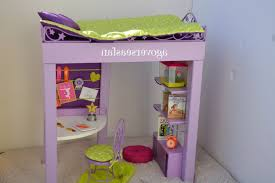 American Girl Doll Beds For Cheap