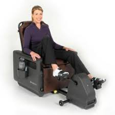 Chair Exercise Bike Bike Pedal Pr Web The Chairmaster Recumbent Bike Exercise Chair New Fitness Lets Users Sit And Get Fit